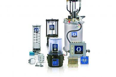 Engrasadores Automáticos